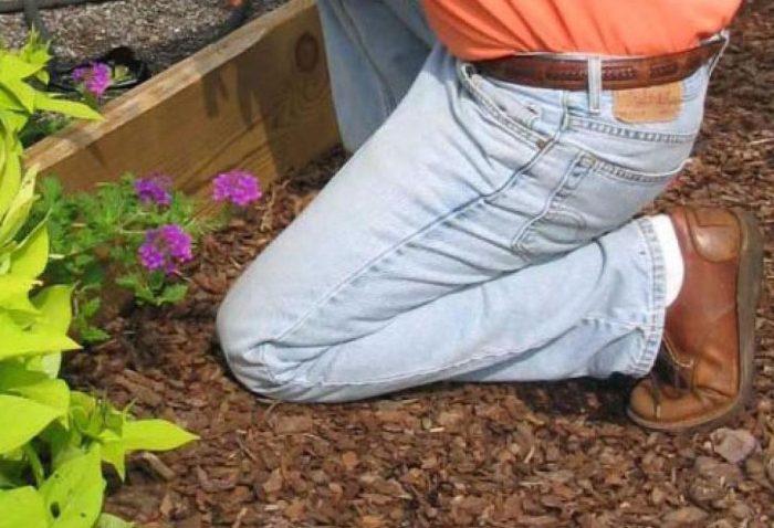 gardening foot 2