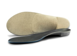 prescription orthotics