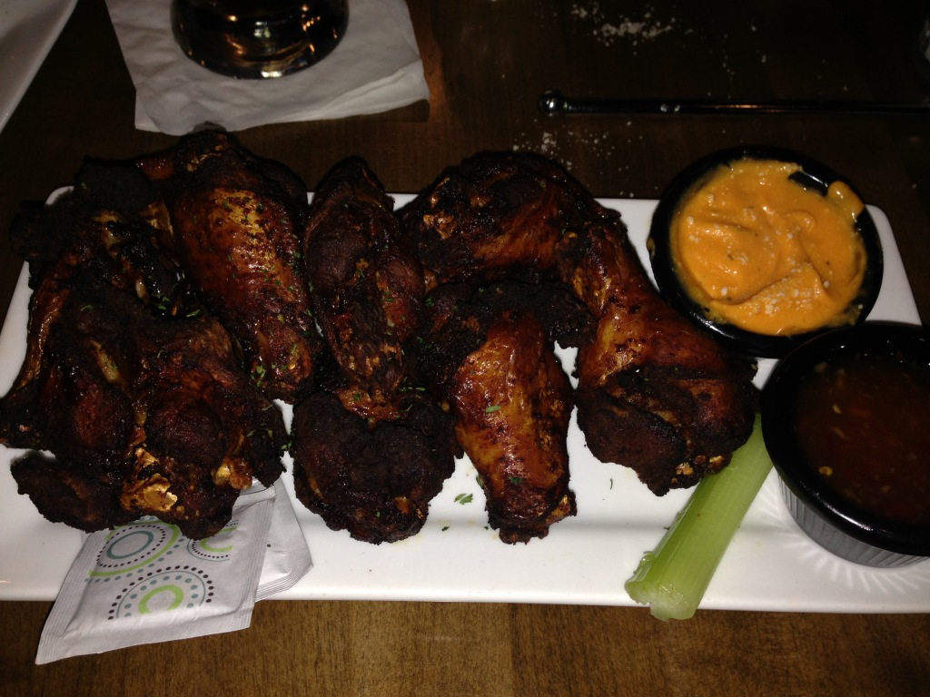 BoomBozz Wings