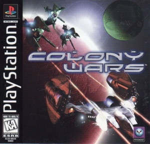 Colony Wars