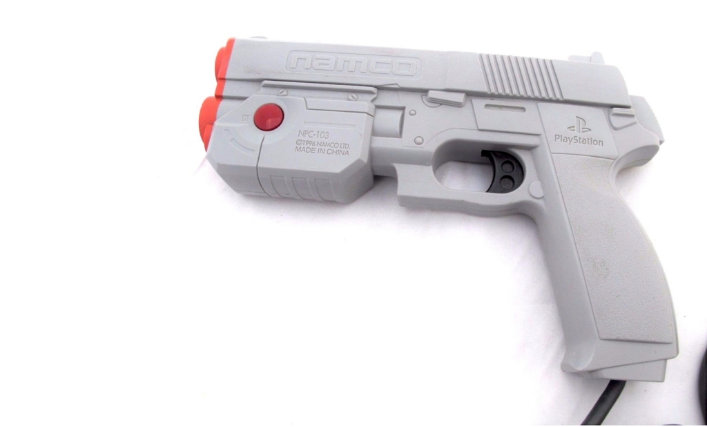 Namco GunCon