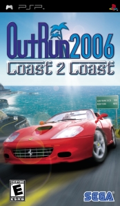 Out Run 2006
