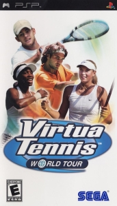 Virtua Tennis World Tour